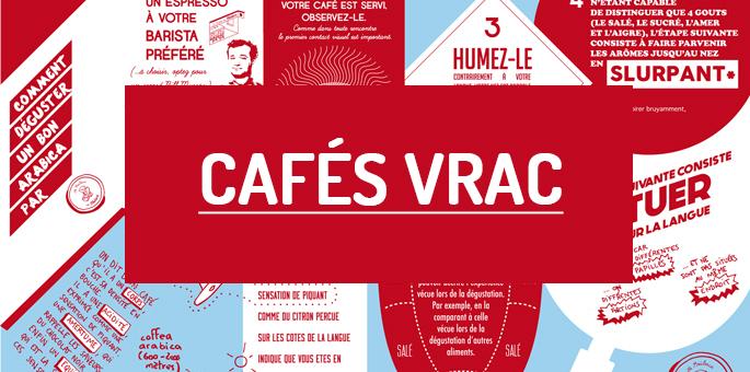 Cafés Vrac