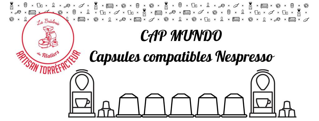 Capsules Capmundo